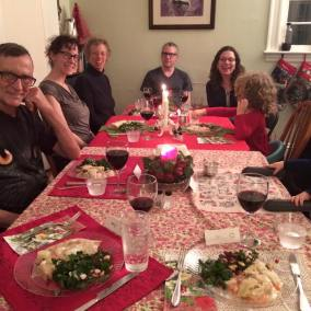 Christmas in Malden, 2015