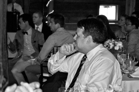 Jon, father of the groom