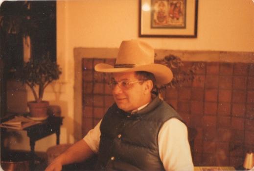 Cowboy LF