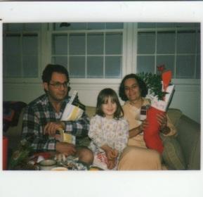 Len, Yo and Connie
