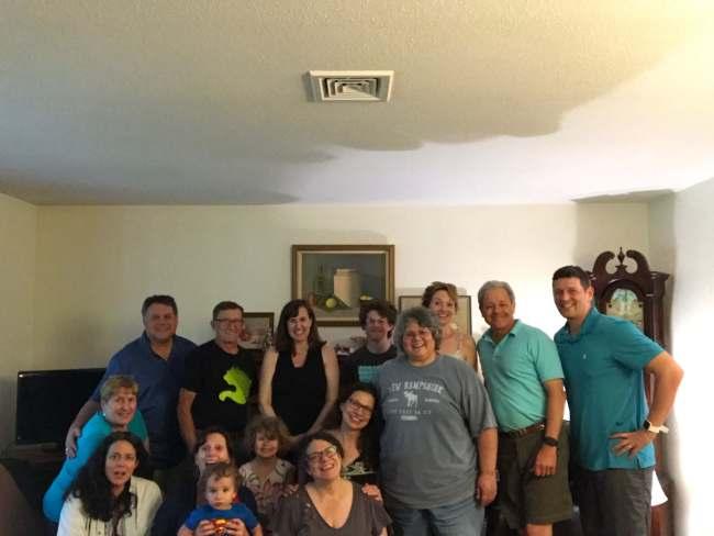 Swanzey gathering 2017