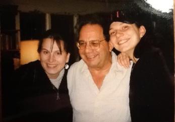 Yo, Len and Jo