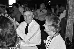 Jack Zimmerman (Connie on R)