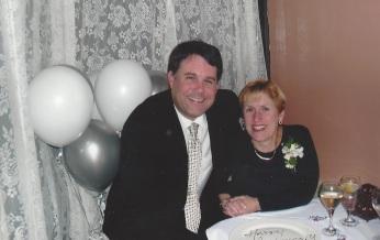 Jon and Diane