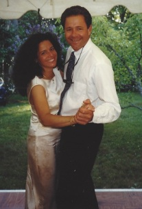 Emily and Jeff, 1999