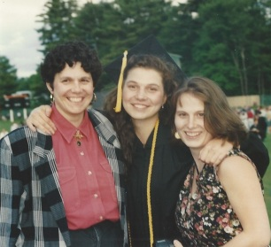 Abby, Jo and Yo, 1993
