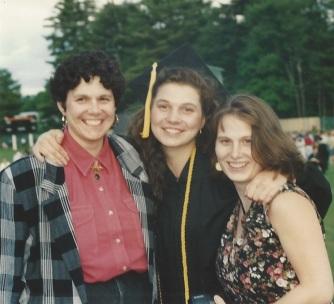 Abby, Jo and Yo, 1993
