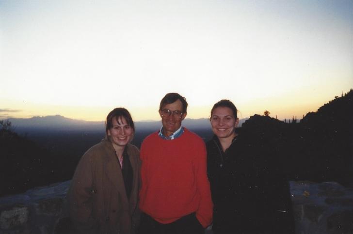 Yo, Jeff and Jo, Tucson, AZ