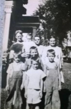 Wright family