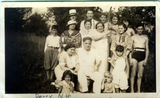 Farina Family