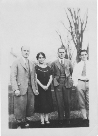 Helen Abbie Conant & Brothers