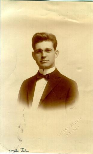 John Arcieri
