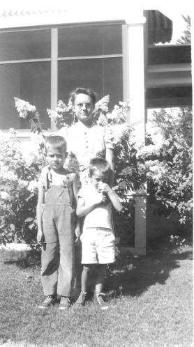 Mimi Bruce & Bill
