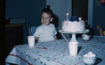 Jon's birthday
